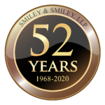 2020 Smiley Logo