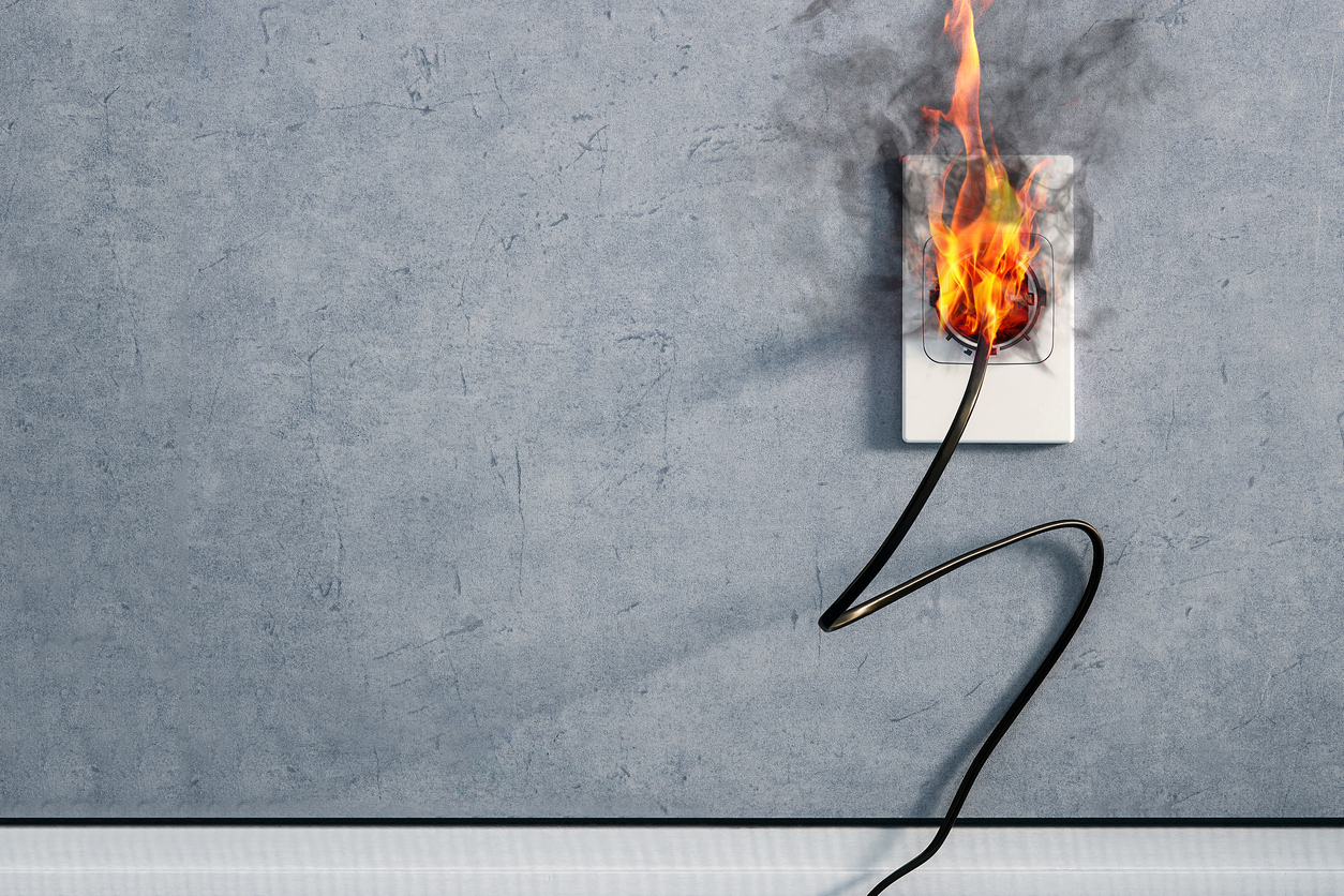 defective product liability burins outlet