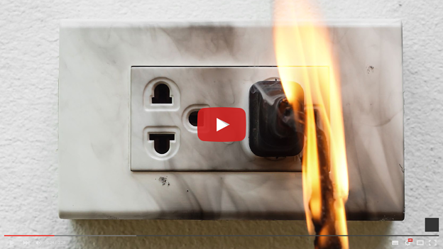Premises Liability - Electrical Fire