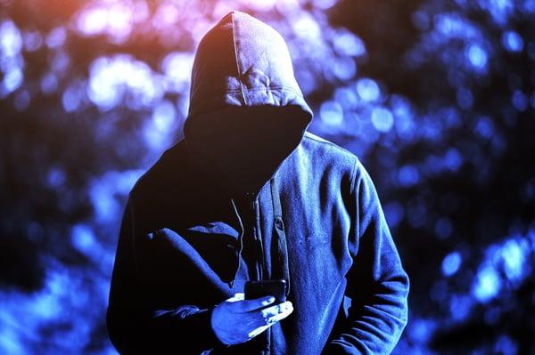 Wk 14 Blog - Hate Crime