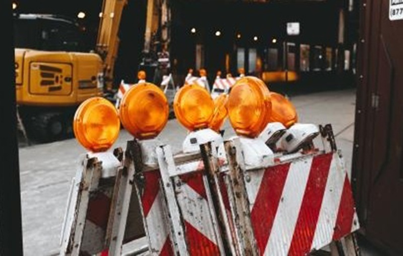 Construction Accident Laywer