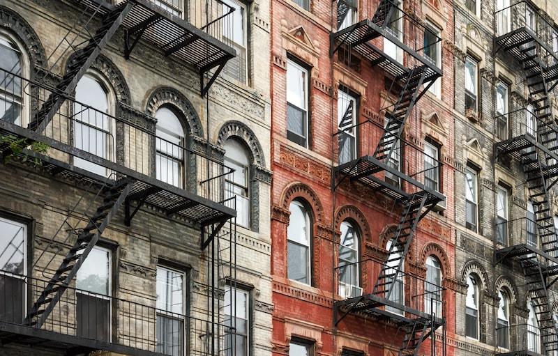 Premises Liability Laywers NYC