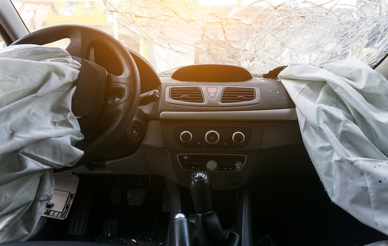 Car Accident Lawyer in NYC
