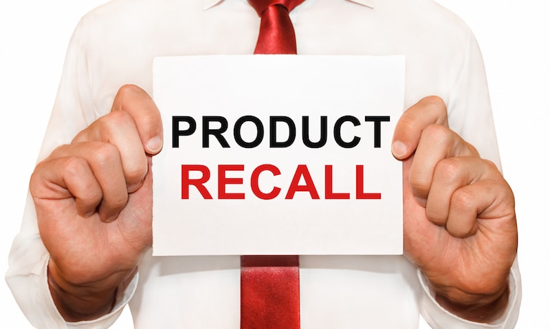product liability lawyer productn recall lawsuit