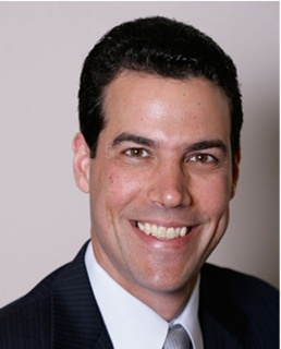 Photo of Jason D. Friedman
